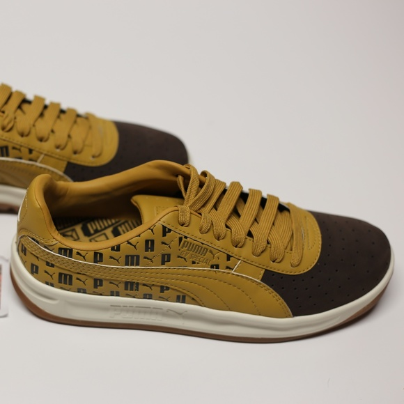 on sale 9967a 13b42 Puma GV Special LUX Leather # 368428 01